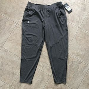 NWT Women's Under Armour Joggers